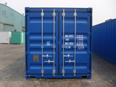 gebrauchte 40 er container gebraucht sehr guter zustand. Black Bedroom Furniture Sets. Home Design Ideas