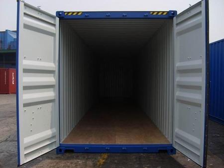40er high cube container verkauf. Black Bedroom Furniture Sets. Home Design Ideas