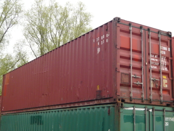 40er Container Box